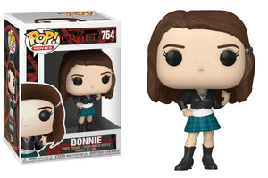 Bonnie (The Craft) 754 [Damaged: 7.5/10]