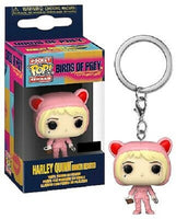 Pocket Pop Keychain Harley Quinn (Broken Hearted, Birds of Prey) - Box Lunch Exclusive