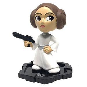 Mystery Minis Star Wars  - Princess Leia