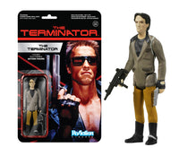 Funko ReAction The Terminator (First Outfit, The Terminator)