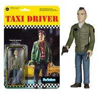 Funko ReAction Figures Travis Bickle (Taxi Driver)