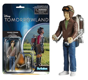 ReAction Figures Young Frank (Tomorrowland) Pop Head