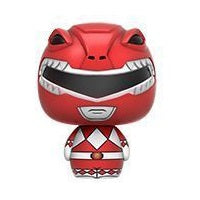 Mystery Pint Size Heroes Mighty Morphin Power Rangers  - Red Ranger