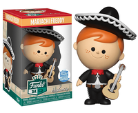 > Retro Mini Mariachi Freddy Funko - Funko Shop Exclusive