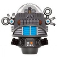 Mystery Pint Size Heroes Science Fiction - Robby The Robot