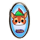 Disney Treasures Pins - Robin Hood