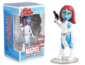 Rock Candy Mystique - Marvel Collector Corps Exclusive  [Damaged: 6/10]