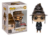 > Harry Potter (Sorting Hat, White Box) 21 - Special Edition Exclusive