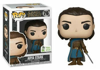 Arya (Game of Thrones) 76 - 2019 ECCC Exclusive  [Damaged: 7.5/10]
