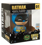 Dorbz XL Batman (1966 Classic TV Series) 01 - 2015 Summer Convention Exclusive  [Damaged: 7/10]