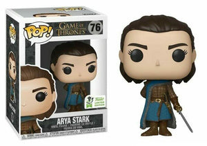 Arya Stark (Game of Thrones) 76 - 2019 ECCC Exclusive