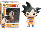 Goku (Black Hair, Dragonball Z) 9  [Damaged: 7.5/10]