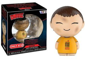 Dorbz Eleven (Benny's Burgers, Stranger Things) 393 - Target Exclusive  [Damaged: 7.5/10]