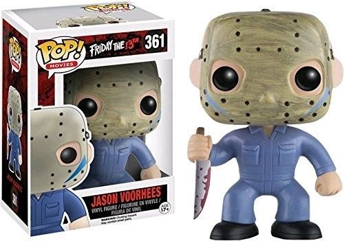 Jason Voorhees (Blue, Friday the 13th Part V) 361