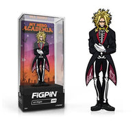 FiGPiN My Hero Academia - All Might (Halloween) 290 (hard case) - Entertainment Earth Exclusive