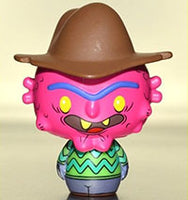 Mystery Pint Size Heroes Rick and Morty - Scary Terry (Hot Topic Exclusive)
