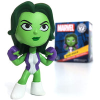 Mystery Minis Marvel Specials - She-Hulk (Marvel Collector Corps Exclusive) **Sealed in Box**