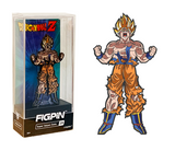 FiGPiN Dragon Ball Z - Super Saiyan Goku 29 (hard case)