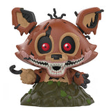 Mystery Minis Five Nights at Freddy's Series 3 - Twisted Foxy