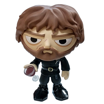 Mystery Minis Game of Thrones Series 4 - Tyrion Lannister (Dragonstone)