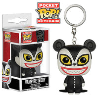 Pocket Pop Keychain Vampire Teddy (The Nightmare Before Christmas)