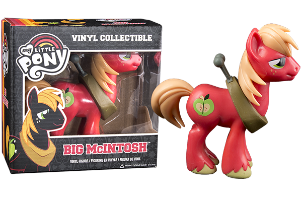 Funko Vinyl Big McIntosh (My Little Pony)