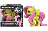 Funko Vinyl Fluttershy (My Little Pony)  [Damaged: 7/10]
