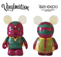 Vinylmation Vision - Marvel Avengers: Age of Ultron (D23 Exclusive)