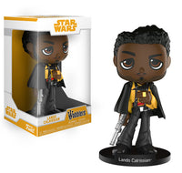 Funko Wacky Wobbler Lando Calrissian (Solo Movie)