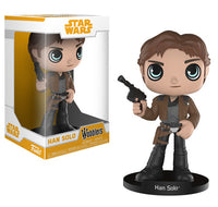 Funko Wacky Wobbler Han Solo (Solo Movie)