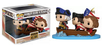 Washington Crossing the Delaware (Icons, History Moments) 11 - Target Exclusive  [Damaged: 7.5/10]