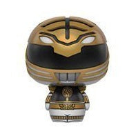 Mystery Pint Size Heroes Mighty Morphin Power Rangers  - White Ranger