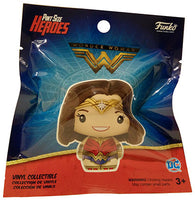 Mystery Pint Size Heroes DC Legion of Collectors  - Wonder Woman (Legion of Collectors Exclusive) Unopened Pack
