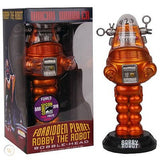 Funko Wacky Wobbler Robby the Robot (Orange) - 2010 SDCC Exclusive [Box Condition: 7.5/10]