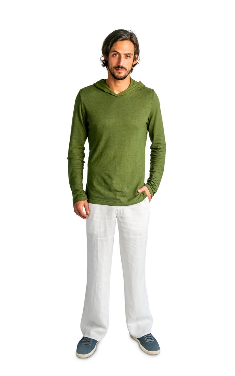 Men's Anywhere Hemp Pants - Vital Hemp, Inc.