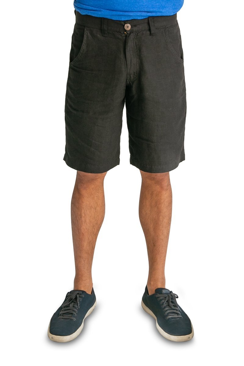 Men's Anywhere Hemp Shorts - Vital Hemp, Inc.
