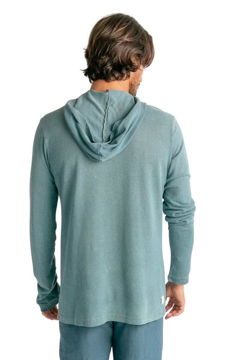 Men's Vital Hemp Hoodie - Vital Hemp, Inc.