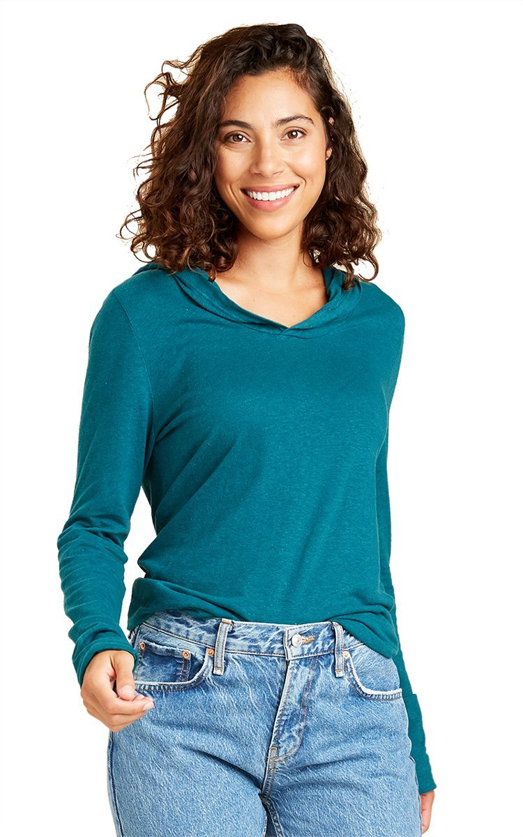 Vital Hemp Women's Hoodie - Vital Hemp, Inc.