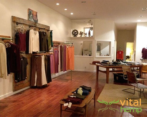 VH Store Pic