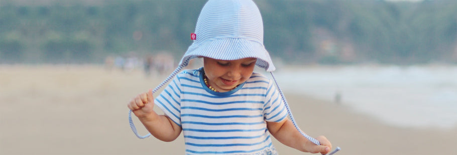 10 Activities to Do With Your Little One Before Summer Ends