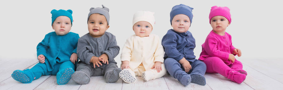 The Best Winter Gear for Baby This Year