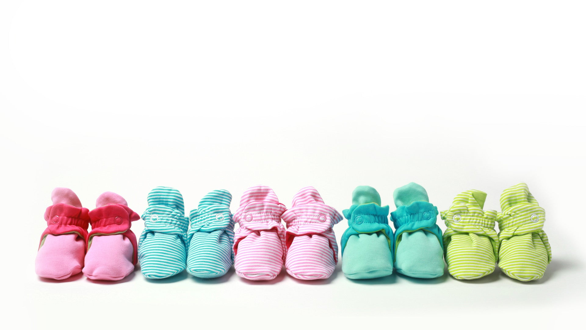 best baby booties ever