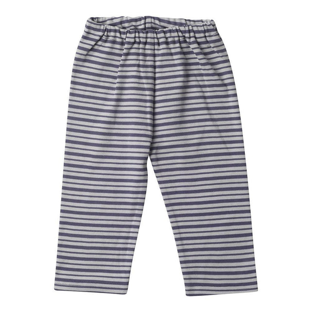 Zutano baby Bottom Bot Stripe Pant