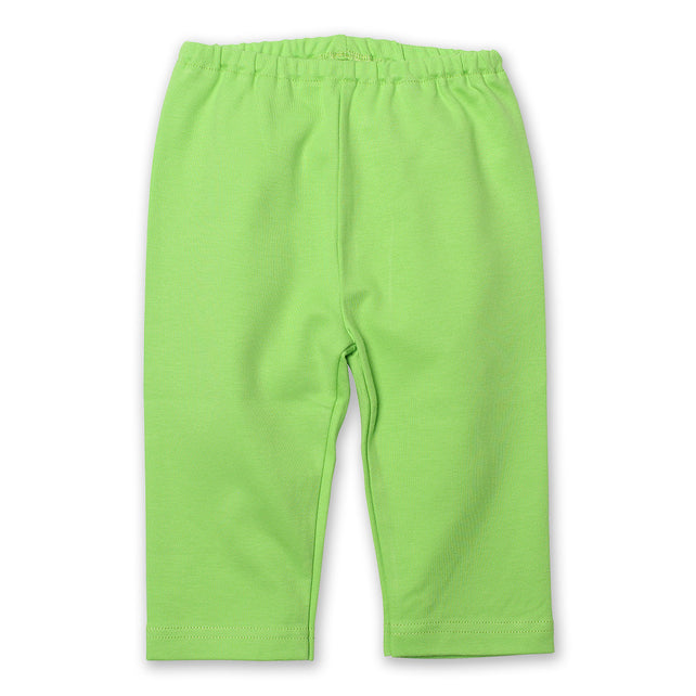 Zutano baby Bottom Cotton Baby Pant - Lime