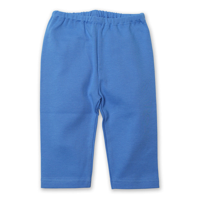 Zutano baby Bottom Cotton Baby Pant - Periwinkle