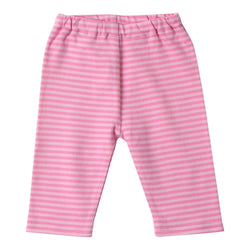 Zutano baby Bottom Pink Stripe Pant