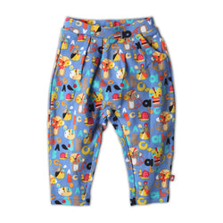 Zutano baby Bottom Playtime Jogger Pant