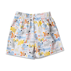 Zutano baby Bottom Puppies Baby Short