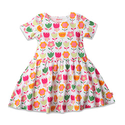 Zutano baby Dress Linnaea Forever Dress