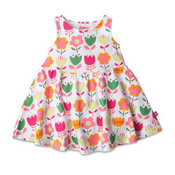 Zutano baby Dress Linnaea Tank Dress